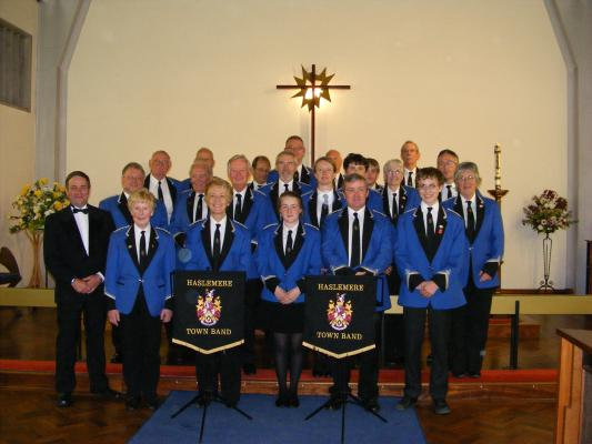 Haslemere Town Band
